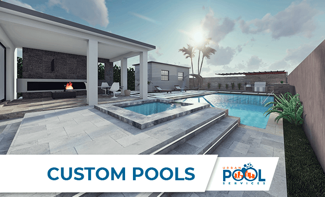 Custom Pools Service