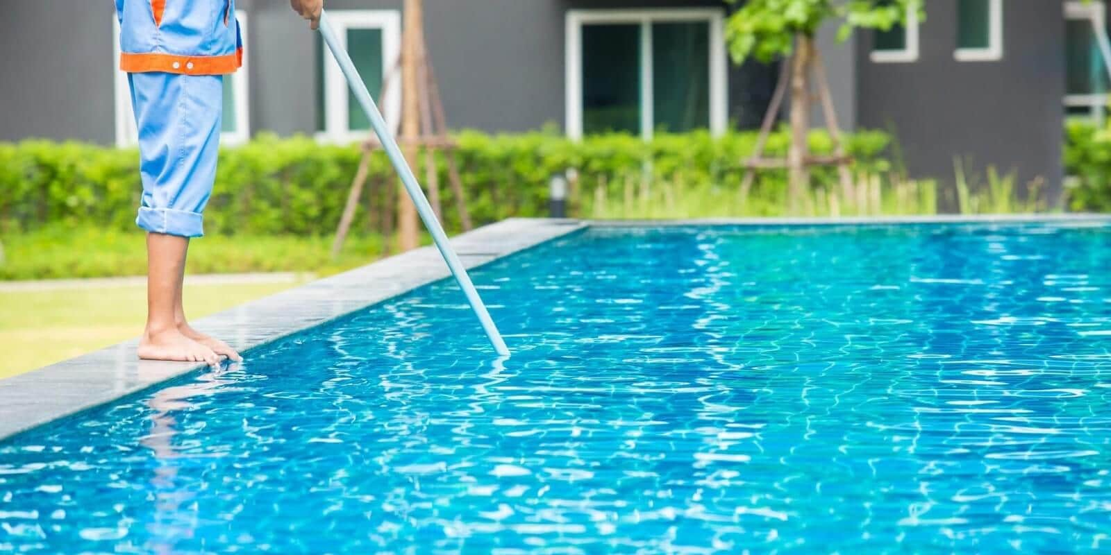 The Best Pool Service Company in Florida