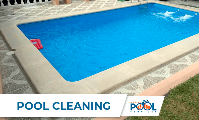 Pool Cleaning Service