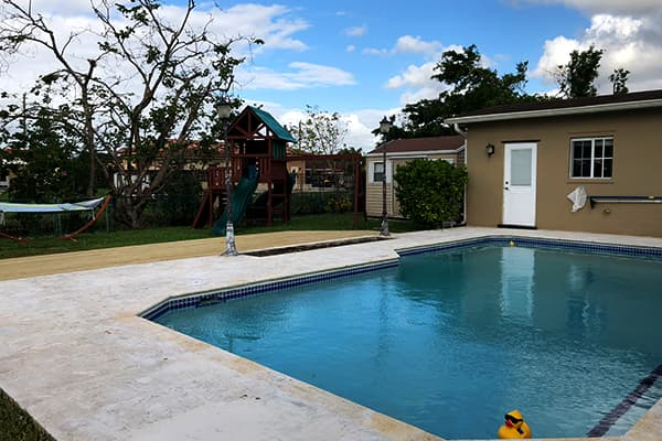 Pool Builders Fort Lauderdale