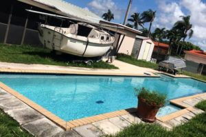 Pool Builders in Miami