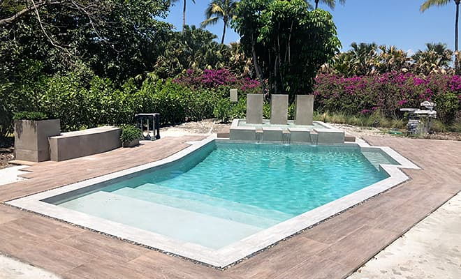 Best Pool Construction Service in Florida