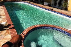 Pool Construction in Miramar Fl