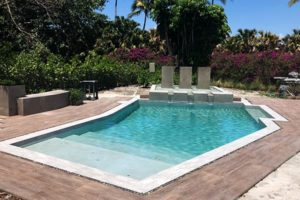 Pool Remodeling in Fort Lauderdale, FL
