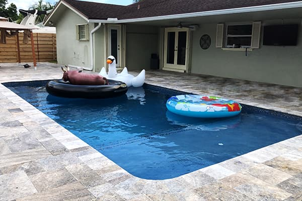 Pool Remodeling in Miami FL