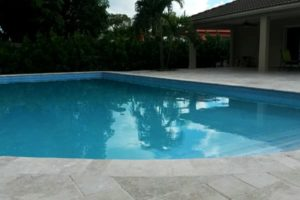 Pool Remodeling in Miramar Fl