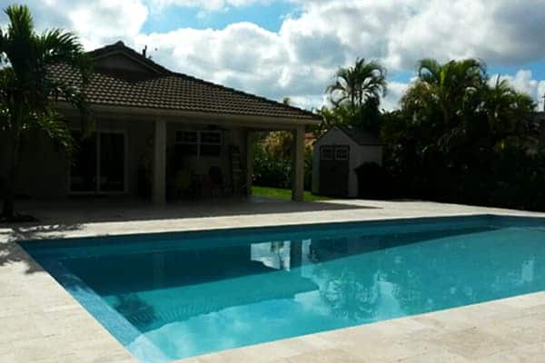 Pool Remodeling in Miramar