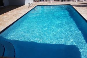 Pool Resurface in Aventura FL