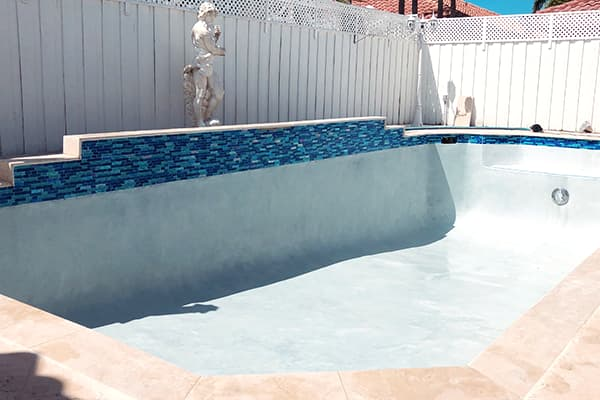 Pool Resurface in Fort Lauderdale FL