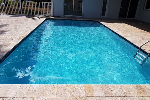 Pool Resurface in Miramar Fl
