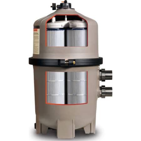 Hayward wimClear™ Multi-Element