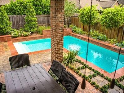 Custom Pool Remodeling Florida