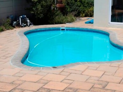 Ideal Size of a Pool