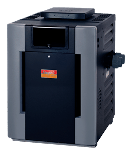 Raypack® Gas Heater