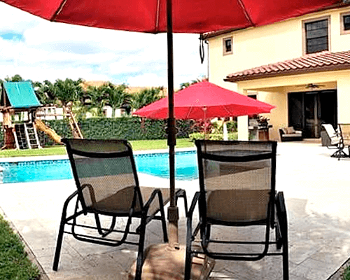 Pool Cleaning Cooper City Fl
