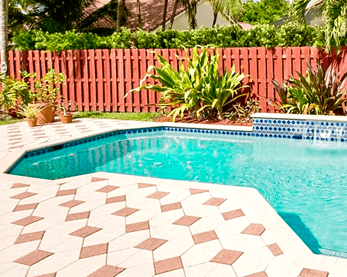 Pool Cleaning in Davie Florida