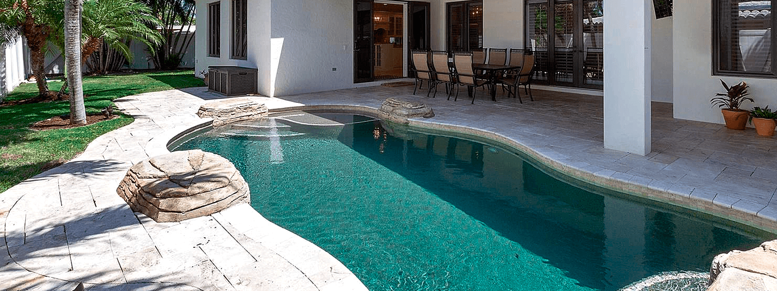 pool cleaning service in fort lauderdale florida