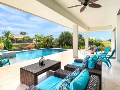 Patio Remodeling in Florida