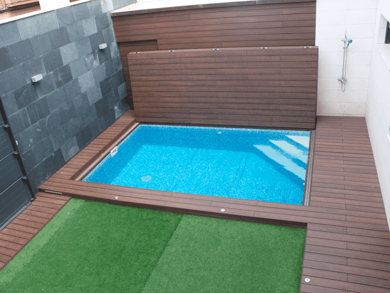 Best Sizes Of Swimming Pool For Home Urban Pool Services